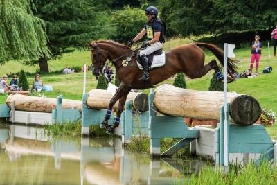 SHADOW MAN II sur la liste des chevaux sélectionnés pour les JO de TOKYO en complet